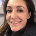 Sarah Sansom – Artistic Director, Time Won't Wait