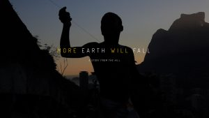 More Earth Will Fall poster